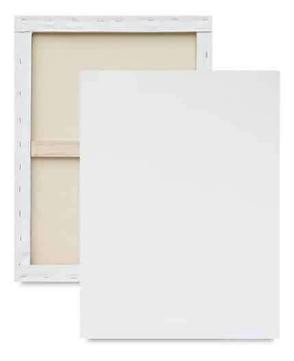 Tela Para Pintura Elemento Básico e Fundamental-2