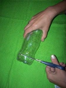 reciclagem garrafa pet 2