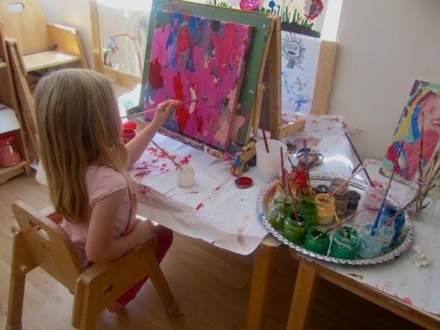 Tela Para Pintura