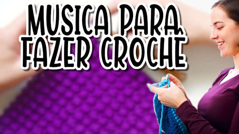 MUSICA PARA CONCENTRAR NO CROCHÊ TOQUE DE PIANO | MÚSICA RELAXANTE PARA CONCENTRAR